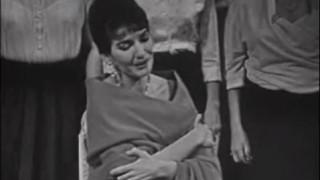 Maria Callas chante la Casta Diva de Norma