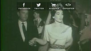 Reportage sur la mort de Callas