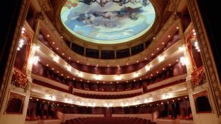 Opéra de Rennes, La Fabrique de l'enchantement