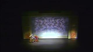 Carlos Natale dans Cosi fan tutte