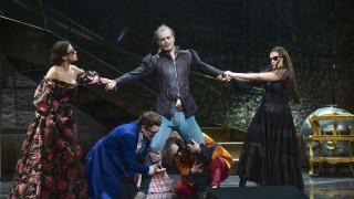 Don Giovanni de Mozart sur OperaVision (vidéos intégrales et gratuites)