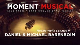 Moment Musical : de Berlin la musique résonne, même à huis clos