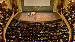 L'Opéraoké - chantez de chez vous en Karaoké lyrique avec l'Opéra Comique