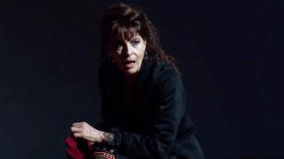 Fanny Ardant interprète Cassandre