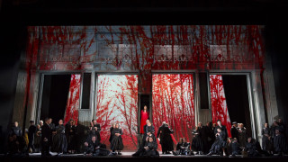 Don Giovanni de Mozart en direct du Royal Opera Covent Garden de Londres