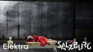 Elektra de Strauss : Chéreau à Aix 2013 / Warlikowski à Salzbourg 2020 (vidéos intégrales)