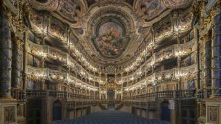 Bayreuth Baroque Opera Festival (intégralité vidéo)