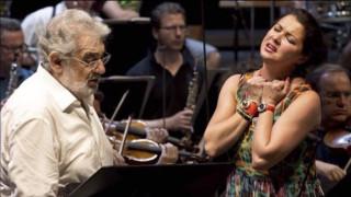 Jeanne d'Arc de Verdi par Domingo, Netrebko et Meli