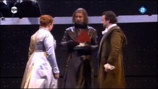John Osborn chante I Puritani