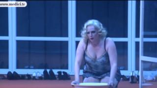 Eva-Maria Westbroek chante Lady Macbeth de Mtsensk