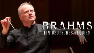 Un Requiem allemand de Brahms sans public et en direct à Zurich
