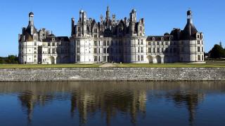 500 ans de musique au château de Chambord