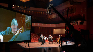 Festival de Pâques 2021 à Baden-Baden avec Diana Damrau et l'Orchestre Philharmonique de Berlin