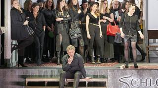 Parsifal à Vienne avec Kaufmann, Garanča, Tézier, direction Philippe Jordan, nouvelle production de Kirill Serebrennikov (vidéo intégrale)