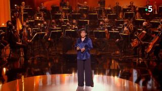 Fauteuils d'Orchestre capté au Théâtre des Champs-Élysées