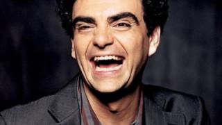 Rolando Villazon chante