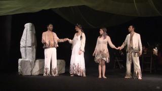 Haydn - L'isola disabitata par Pavel Gerdjikov