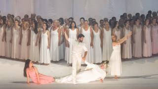 Don Giovanni de Mozart au Festival de Salzbourg 2021 par Romeo Castellucci et Teodor Currentzis (vidéo intégrale)