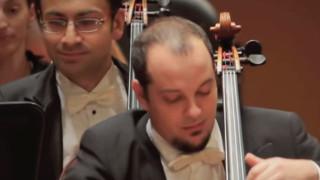 Guillaume Tell par l'Orchestre du Festival de Bâle