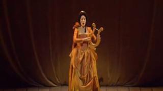L'Orfeo par Jordi Savall