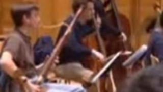 Didon et Enée par l'Orchestre du Concert d'Astrée