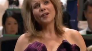 Rusalka chanté par Renée Fleming