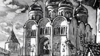 Prologue du Prince Igor