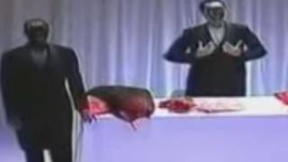 Fabrice di Falco chante Les Nègres