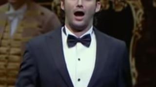 Jonas Kaufmann chante le Chevalier à la rose de Strauss