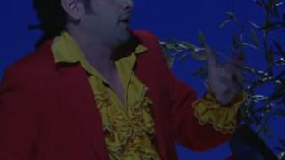 Juan Diego Flórez chante Le Barbier de Séville de Rossini