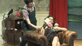 Laurent Deleuil chante La Fausse jardinière de Mozart