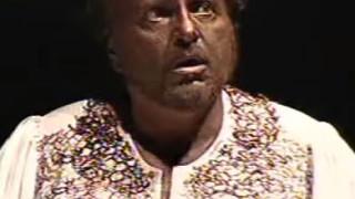 Franco Farina, Carmen Gurban, Liliana Neciu et Alberto Gazale chantent Otello