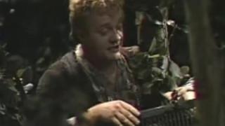 Les murmures dans la forêt, extrait de Siegfried de Wagner