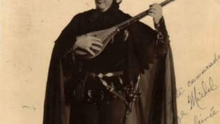 Sérénade de Méphisto, extrait de Faust de Gounod