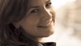 Eugénie Lefebvre chante Médée de Charpentier