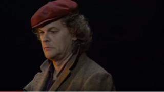 Marcello Giordani et Michael Volle chantent La Bohème
