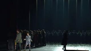 Volle, Sotnikova et Groissböck dans Guillaume Tell