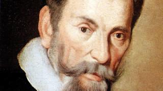 Perch'a lo sdegno ed al dolor in preda (Orphée, Monteverdi) - Michel Corboz