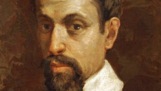 E' la virtute un raggio (Orphée, Monteverdi) - Michel Corboz (dir.)