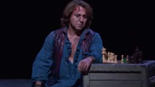 Roberto Alagna chante E Lucevan le stelle