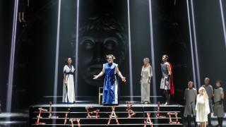 Eliogabalo par Thomas Jolly au Palais Garnier