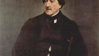 Signor, Altezza, È In Tavola (La Cenerentola, Rossini)