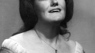 Ô beau pays de la Touraine (Les Huguenots, Meyerbeer) - Joan Sutherland