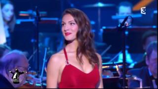 Catherine Trottmann au concert des étoiles, Hommage à Pavarotti