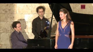 Catherine Trottmann : C'est l'extase langoureuse (Debussy)