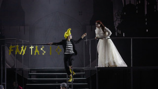 Fantasio d'Offenbach par Thomas Jolly (intégrale)