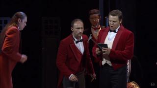 Le Joueur de Prokofiev (intégrale au Mariinsky)