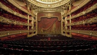 Concert Solidaire pour les soignants au Palais Garnier (vidéo intégrale et programme)