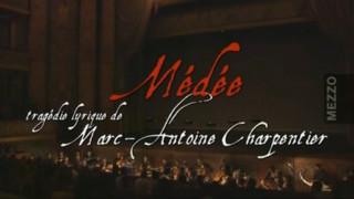 Médée de Charpentier (intégrale)