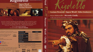 Rigoletto de Verdi, Ponnelle 1983 (intégrale)